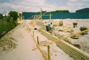 Nieuwbouw slapen Scherer 1