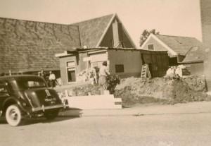 Sloop pand Scherer 1953